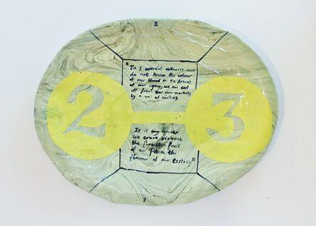 Grayson Perry, '23', 1987