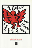 Keith Haring, 'AIDS Memorial Chapel Project', (Date unknown)