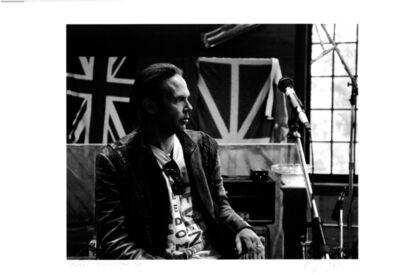 Graham Nash, 'Neil Young, 1988', 2016