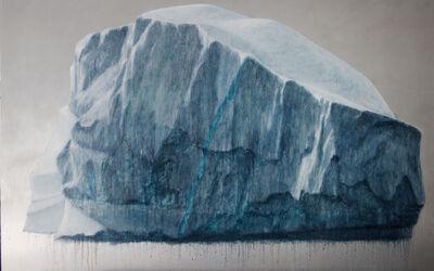 Lisa Lebofsky, 'Melting Iceberg 1', 2016