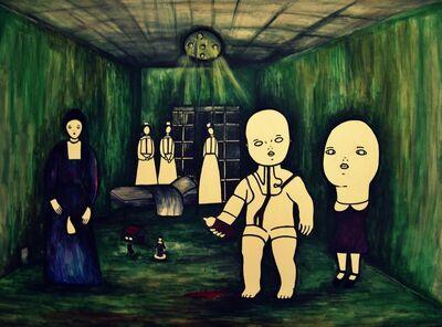 Işıl Ulaş, 'Doll', 2013