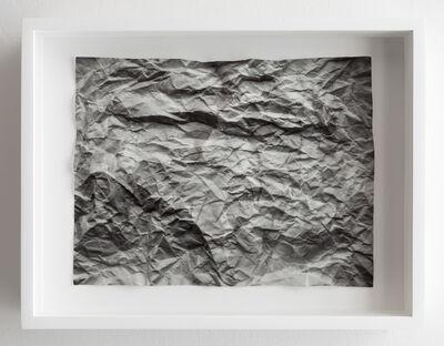 Alyson Shotz, 'Topographic Iteration', 2014