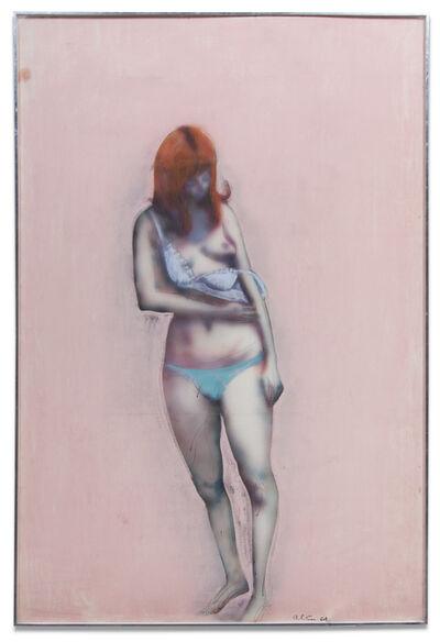 John Altoon, 'Untitled (F-14)', 1962
