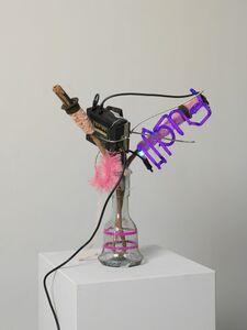 Jason Rhoades, 'Fudji (Idol 65)', 2005
