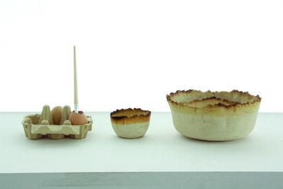 "Studio Formafantasma, '""Autarchy"" vessel process', 2010"