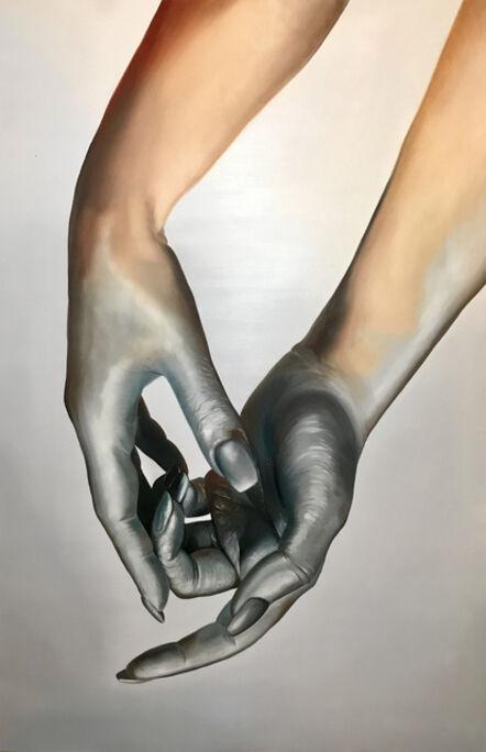 Arianna Tamaddon, 'Trophy', 2019