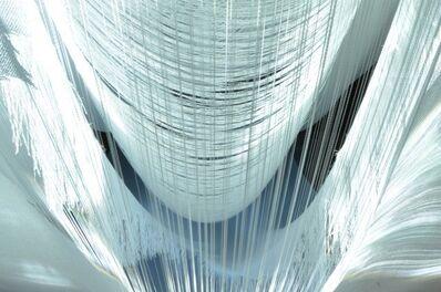 Angela Glajcar, 'Glass Paper - Detail', 2014
