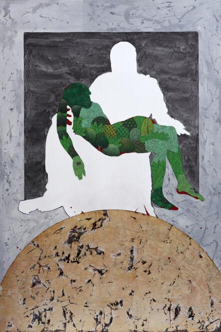 Waseem Ahmed, 'Untitled', 2019