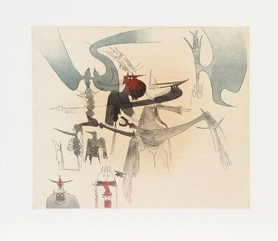 Wifredo Lam, 'Sans Titre (7906)', 1979
