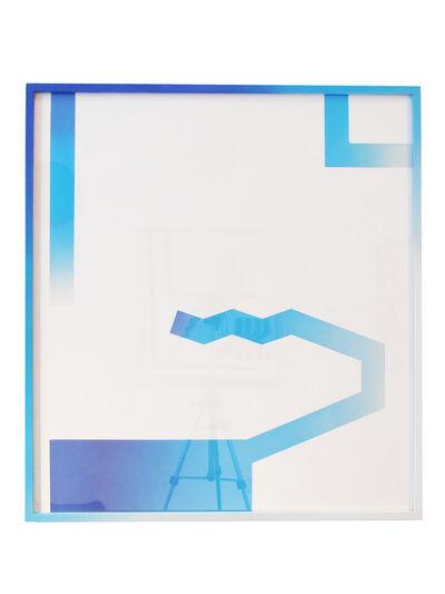 Jesse Moretti, 'Flatland 3', 2013