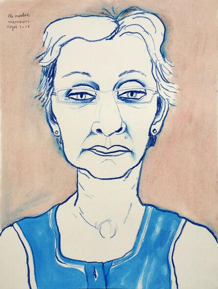 Eduardo Sarmiento, 'Mi Madre', 2015
