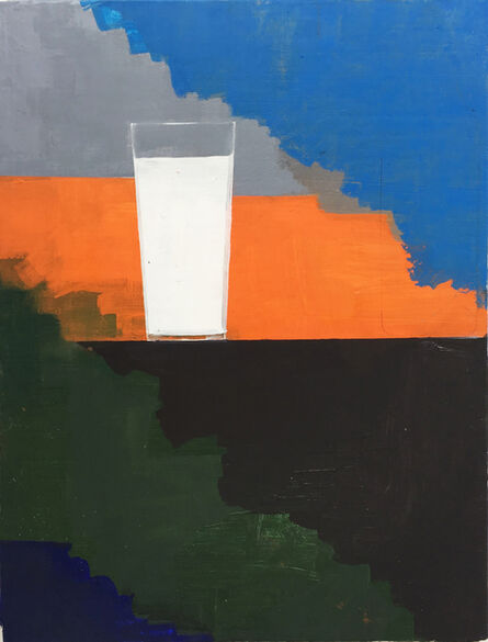 Ulrich Pester, 'Milk', 2016