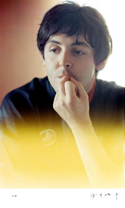 Shimpei Asai, 'Paul', 1966