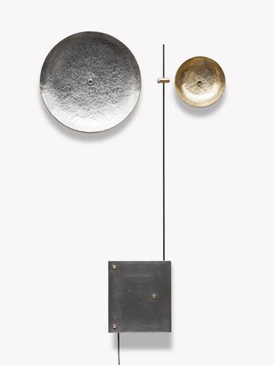 Stian Korntved Ruud, 'ms Doorbell #01', 2017