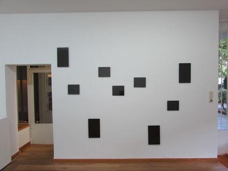 Naneci Yurdagül, 'Portrait of Allah - Portrait vom Gott', 2011