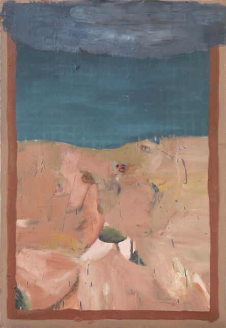Michele Bubacco, 'The landscape eats his ice cream', 2019