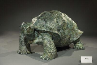 Paul Manship, 'Tortoise ', Modeled 1916; cast 1998