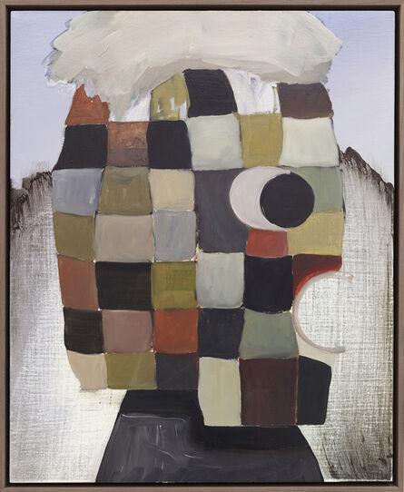 Benedikt Hipp, 'Jack of patterns', 2016