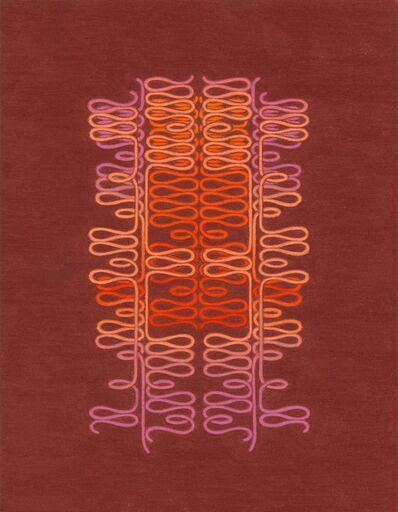 Brian Randolph, 'Small Septum Study', 2020