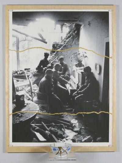 Sarkis, 'Kinstugi 1', 2014