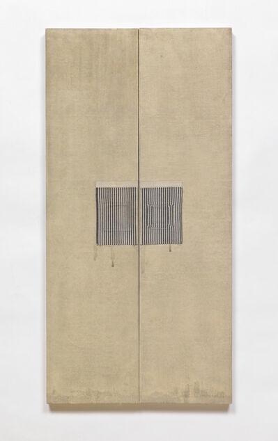John Fraser, '(In The) Absence of Rhetoric', 2009