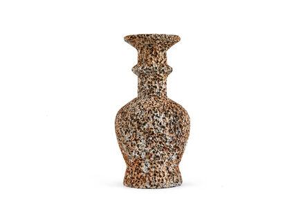 Michael Young (b. 1966), 'Dynasty Vase No.1 - Wu Xing, Metal', 2018