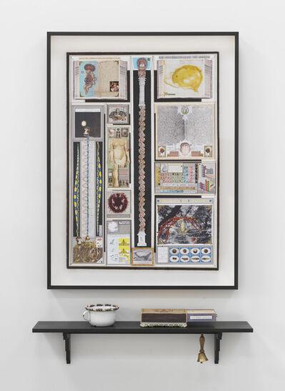 Patrick Van Caeckenbergh, 'La vie de Labdacus', 2016