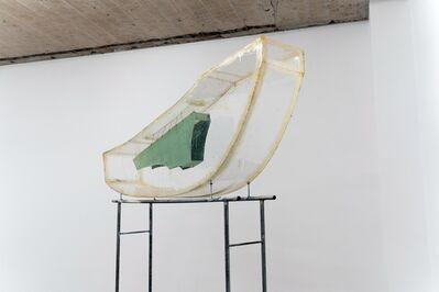 Rudolf Polanszky, 'Hypertransformation sculpture/hyperbolic spaces', 2010