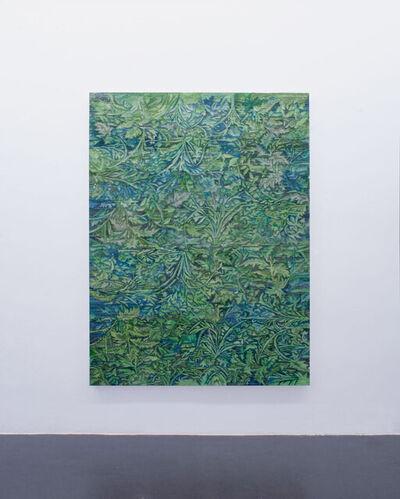 Federico Miró, 'SIN TÍTULO', 2021