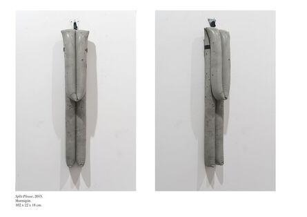 Sergio Prego, 'Untitled', 2017