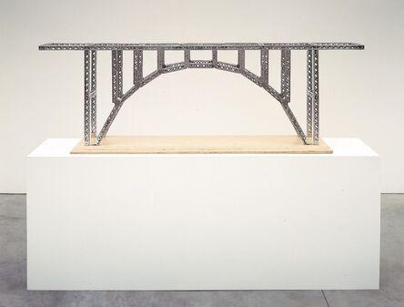 Chris Burden, 'Victoria Falls Bridge', 2003