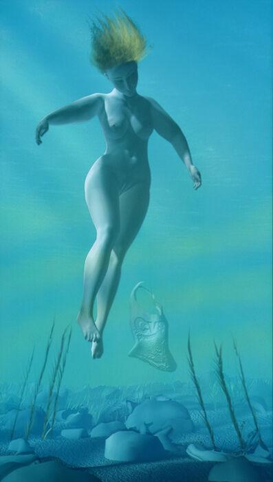 Claudia Hart, 'Ophelia', 2008