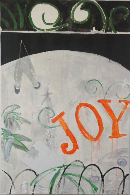 Robert Solomon, 'Joy', 2019