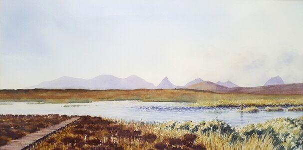 Gillie Cawthorne, 'Loch Beg, Sutherland, Scotland', 2010