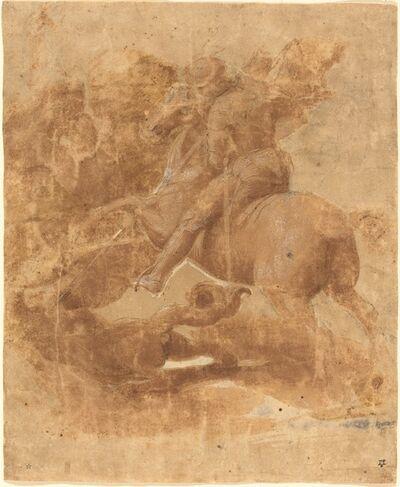 Raphael, 'Saint George and the Dragon'
