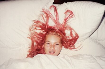 Juergen Teller, 'Young Pink Kate, London', 1998