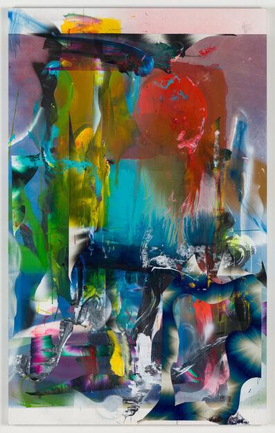 Liam Everett, 'Untitled (equisetum)', 2021