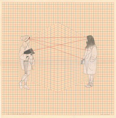 Catalina Jaramillo, ' ¿Cuál es el camino más largo entre dos puntos?', 2014