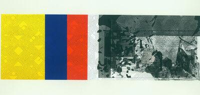 Alan Steele, 'Manhattan Native', 2014