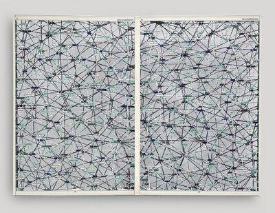 Pablo Lehmann, 'Encyclopedia (Metamorphosis)', 2014