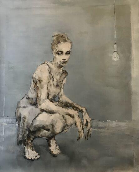 Gabriel Schmitz, 'Silence'