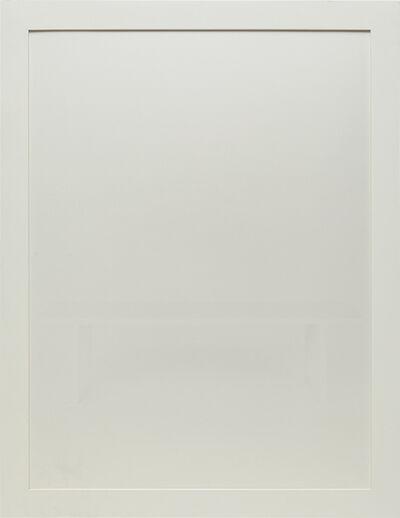 "Sarah Charlesworth, 'Altar from the ""0 + 1"" series', 1999"