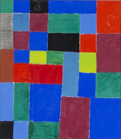 Sonia Delaunay, 'Rythme Couleur #1460', 1967