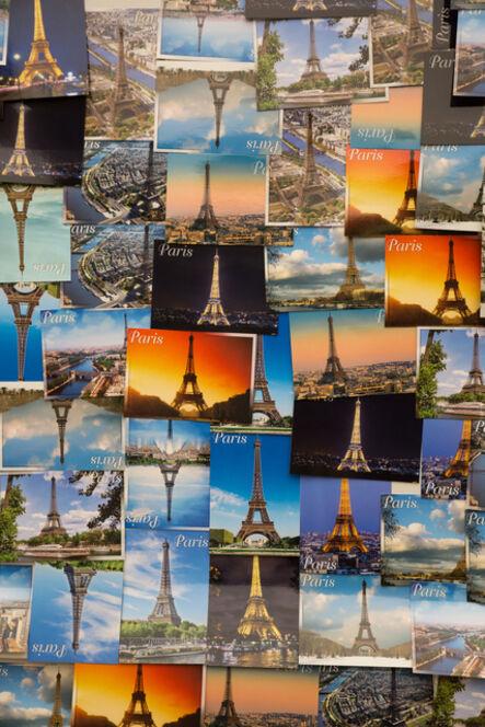 Hans-Peter Feldmann, 'Postcards', 2015