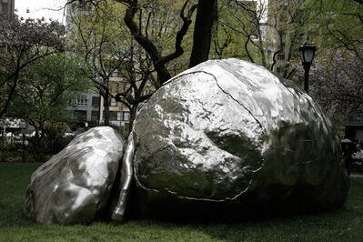 Roxy Paine, 'Erratic', 2007