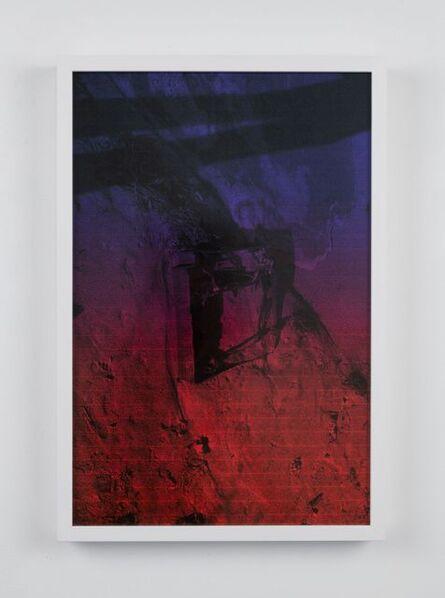 Lionel Cruet, 'Dusk/Daybreak 6', 2020