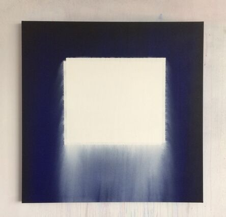 Guillaume Colussi, 'Tremblements', 2017
