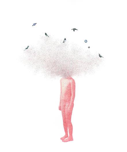 Keun Young Park, 'In a dream #1', 2021