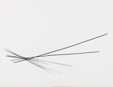 Norbert Kricke, '83/066', 1983