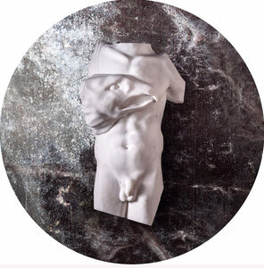 Michelangelo Galliani, 'Cosmomogonia', 2020